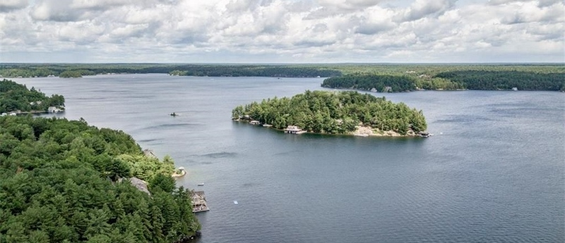 Muskoka Real Estate Market Report 1st Quarter January to May 2020
