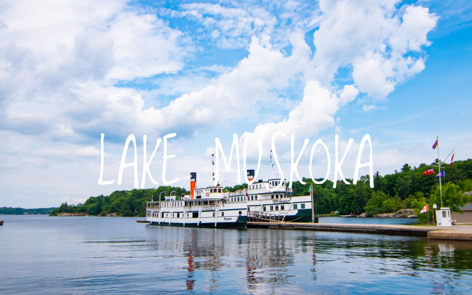 About Lake Muskoka Jack Janssen Chestnut Park Real Estate